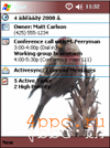 Скриншот Тема Птички