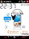 Скриншот Alc.2008% Strong