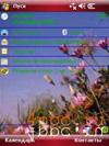 Скриншот Цветы