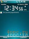 Скриншот Pocket Digital Clock