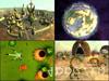 Скриншот Spore Origins
