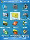 Скриншот Asus Launcher