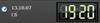 Скриншот Samsung Clock