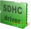 Скриншот SDHC Driver