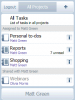 Скриншот Task2Gather