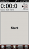 Скриншот Rubiks Timer