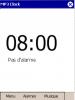 Скриншот MP3 Clock